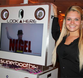 Super Booth
