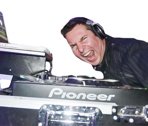 – DJ Sal Scott –